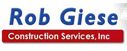 Rob Giese Construction Services, LLC.