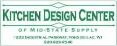 Kitchen Design Center of Mid-State Supply