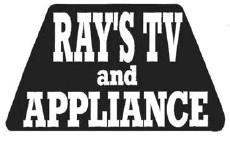 Ray's TV & Appliance
