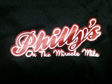 Philly's on the Miricale Mile